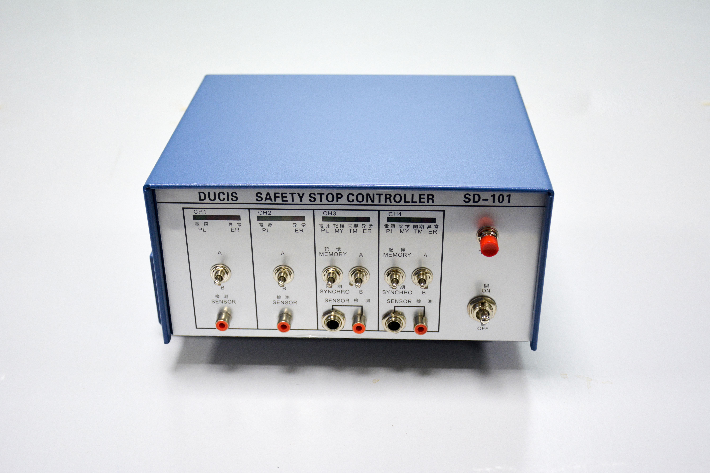 冲压模保护器